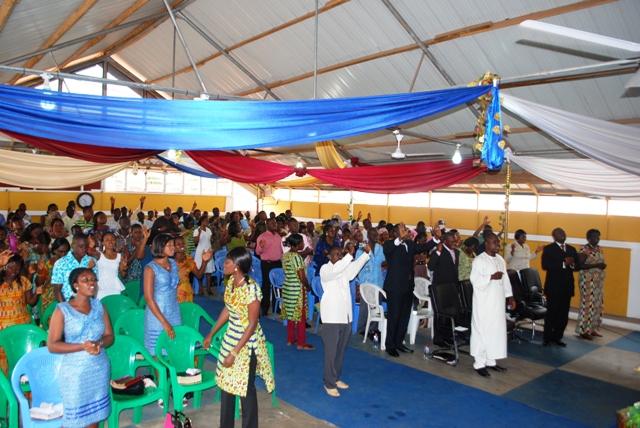 WOT In Worship