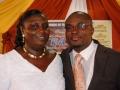 G-1 [Pastor & Mrs. Nyako]