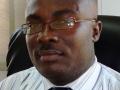 G-2 [Past. Abraham Nyako] (General Overseer)