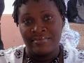 G-4 [Mrs. Marianne Aniniegyei] (Ushering Dept.)